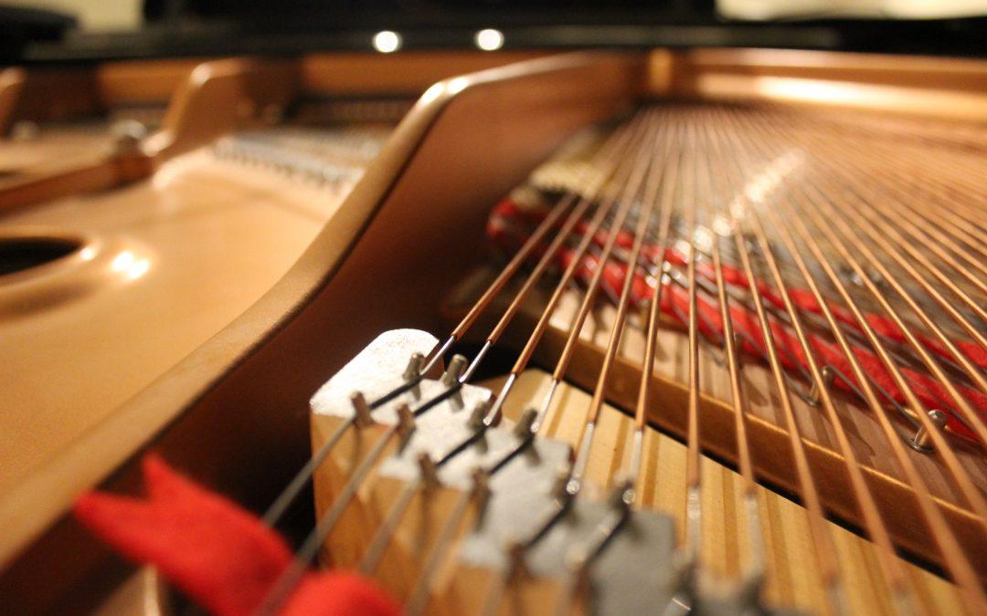 Digital piano: advantages