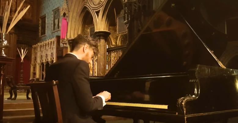 Piano Grade 6 – How to train?