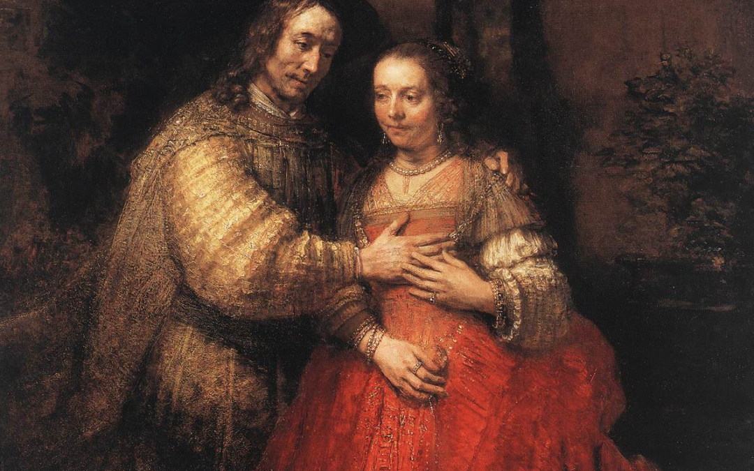 Analysing art and music in the XVII Century