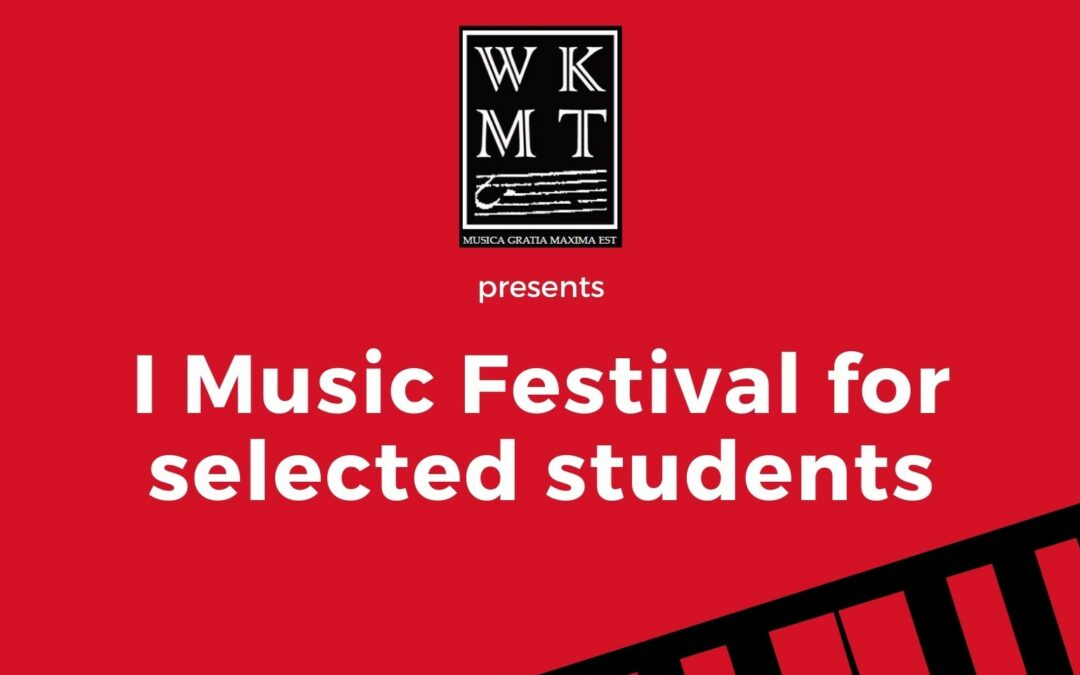 London Music Recitals by WKMT