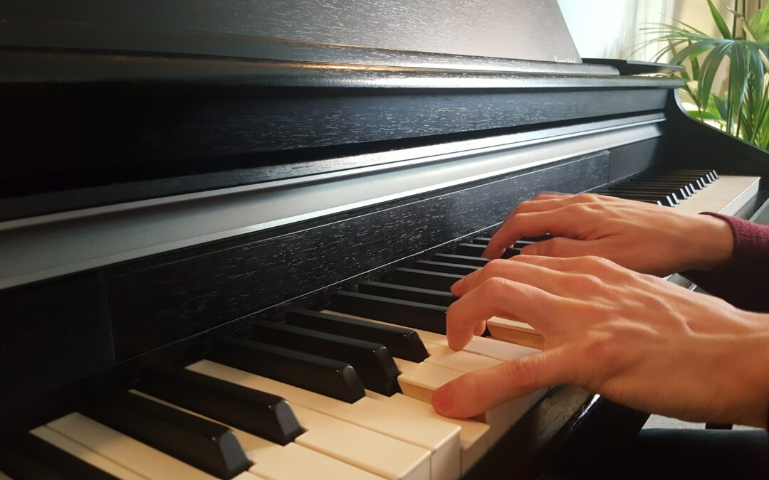 The Importance of Piano Lessons